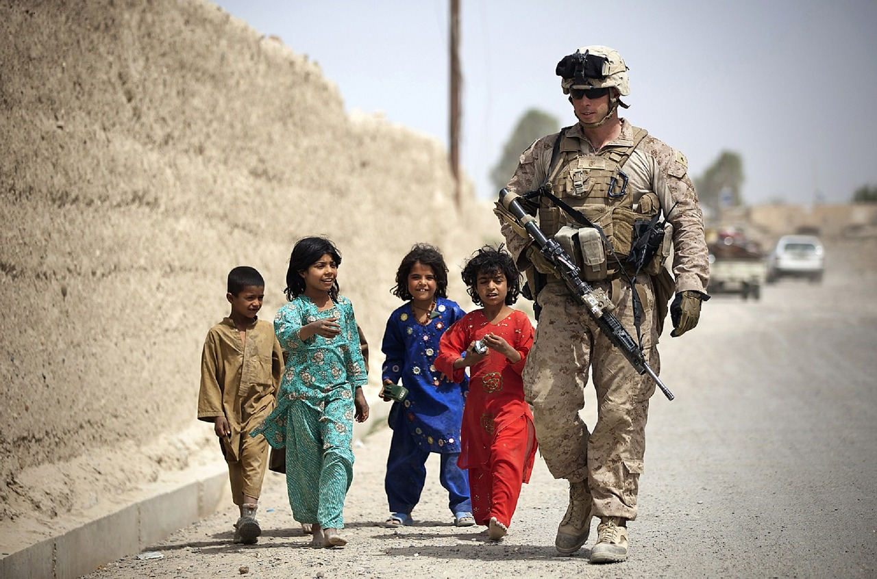 american-soldier-381847_1280