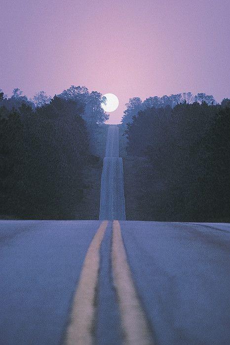 ruta y horizonte