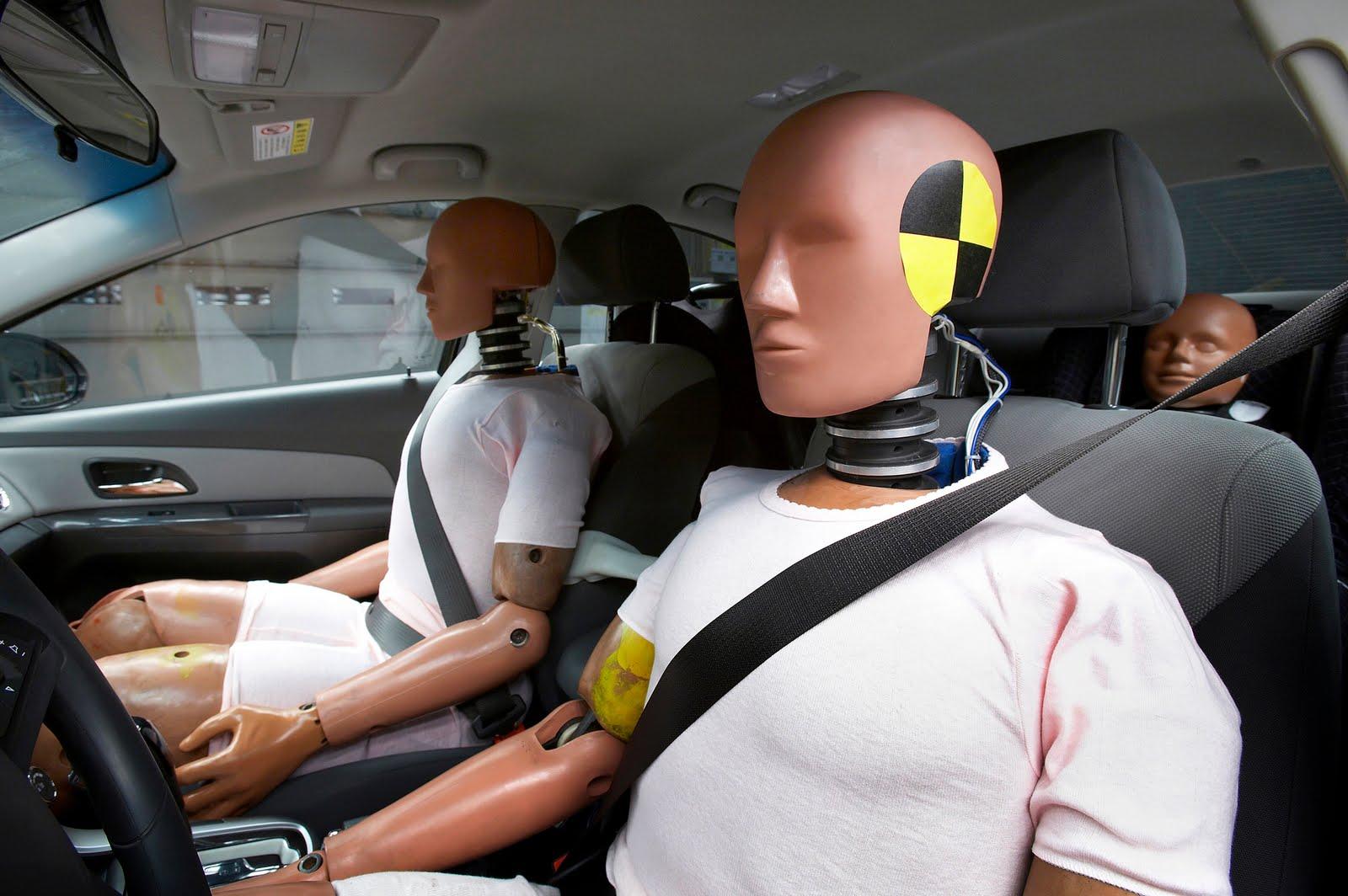 seguridad en autos