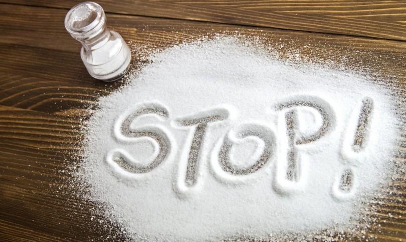stop sal