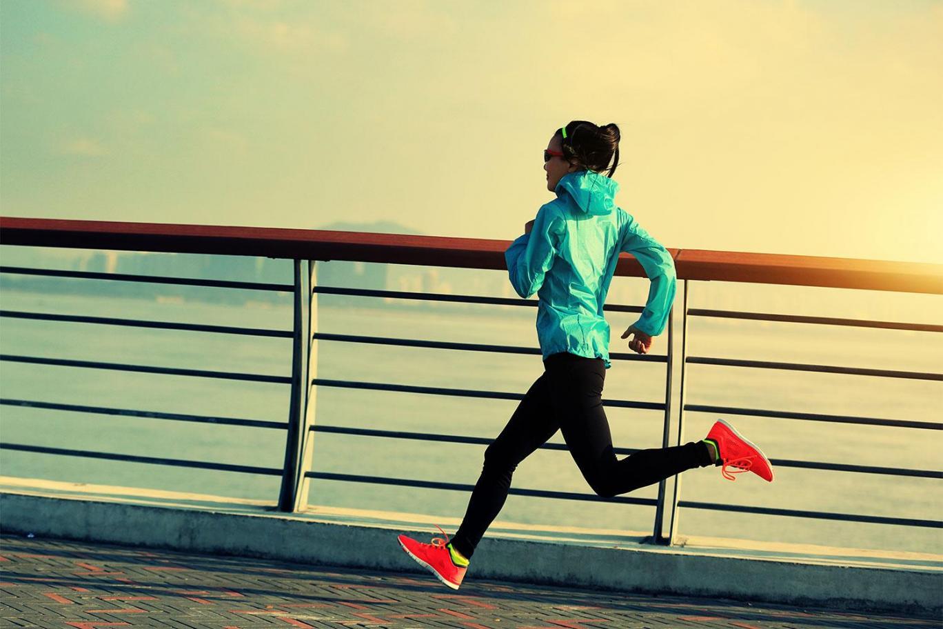 running seguro