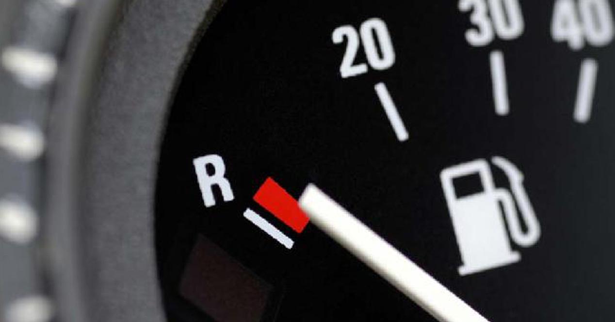 consejos combustible